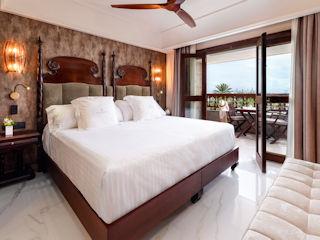 Santa Catalina Junior Suite Premium