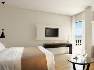 MarBella Corfu Junior Suite Sea VIew