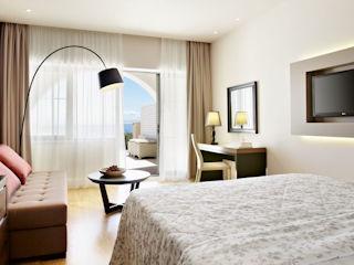 MarBella Corfu Superior Double Room Sea View