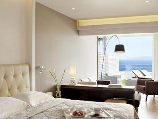 MarBella Corfu Suite Sea View