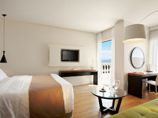 MarBella Corfu Junior Suite Panroamic Sea VIew