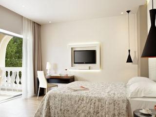 MarBella Corfu Superior Double Room Garden View