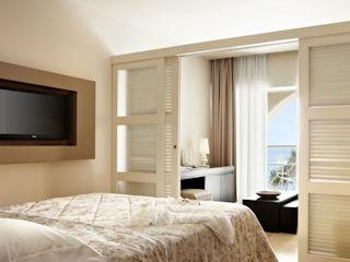 MarBella Corfu Family Room Sea View