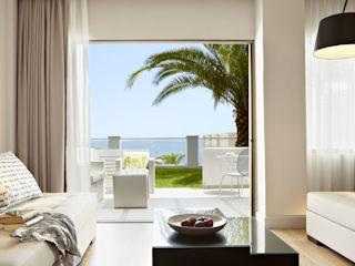 MarBella Corfu Superior Family Room Sea View