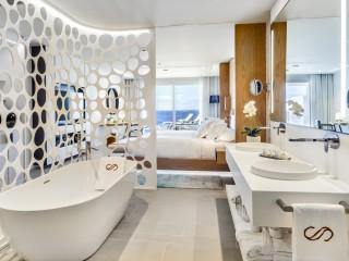 Royal Hideaway Corales Beach, Junior Suite Ocean Front