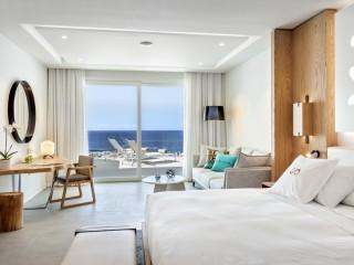 Royal Hideaway Corales Beach, Junior Suite Ocean View Panoramic