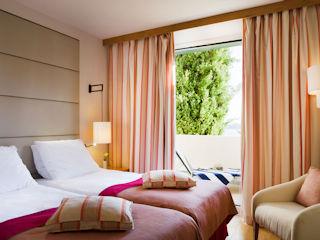 Sun Gardens Two Bedroom Sea View