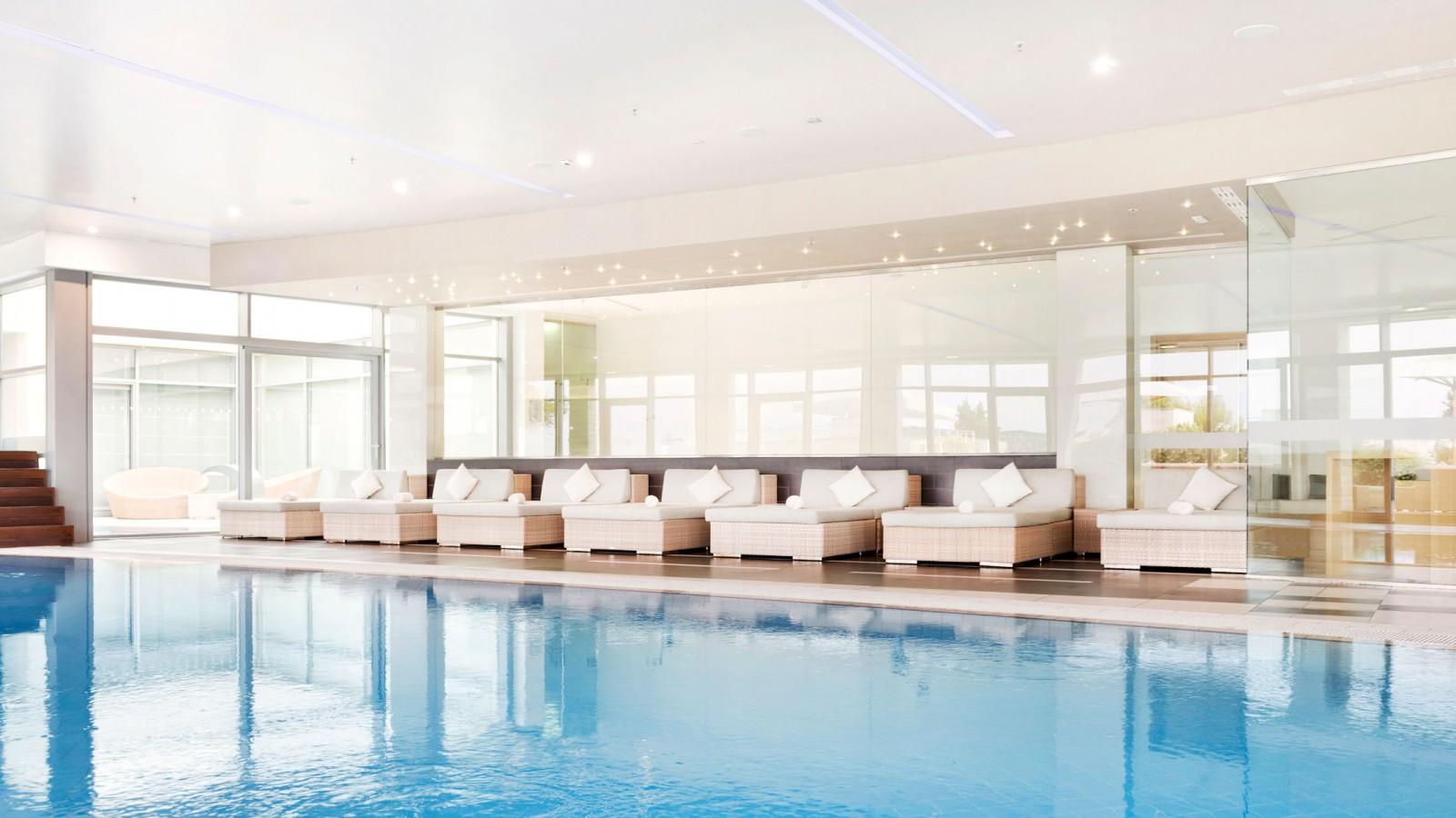 Sun Gardens Indoor Pool