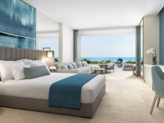 IKOS Andalusia, Deluxe Junior Suite Private Pool