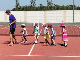 IKOS Andalusia, Heros Kids Club