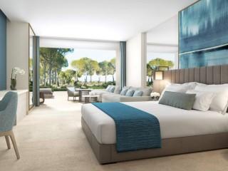 IKOS Andalusia, Junior Suite Private Garden Garden View