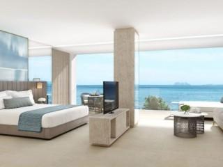IKOS Andalusia, Panorama Junior Suite