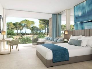 IKOS Andalusia, Superior Double Room Garden View