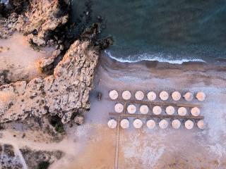 Domes Zeen Chania Beach