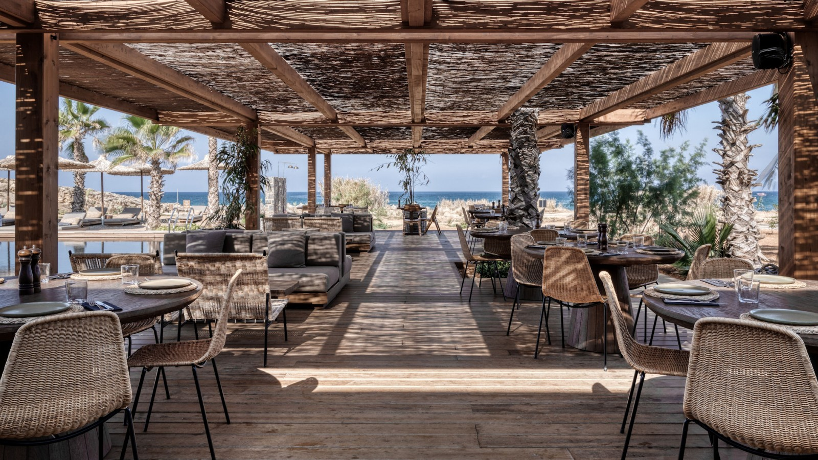 Domes Zeen Chania, a Luxury Collection Resort | ATOL Protected Holidays from Travelbeam