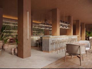 Domes of Corfu Ngaleri Lounge Bar