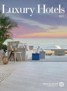 Travelbeam Luxury Holidays Brochure 2021