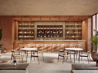 Domes of Corfu Xenia Lobby Bar