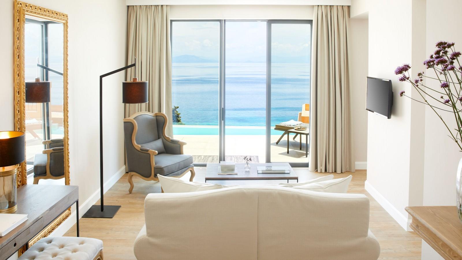MarBella Nido Deluxe Suite Private Pool