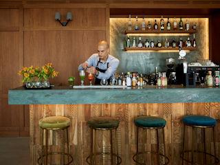MarBella Nido Heritage Bar