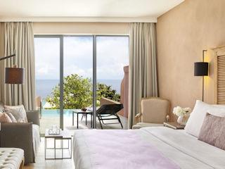 MarBella Nido Junior Suite Private Pool Sea View