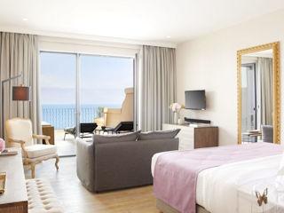 MarBella Nido Deluxe Junior Suite Whirlpool Sea View