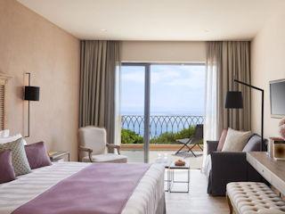 MarBella Nido Junior Suite Sea View