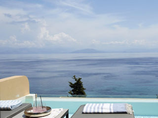 MarBella Nido Deluxe Suite Private Pool with Sea View