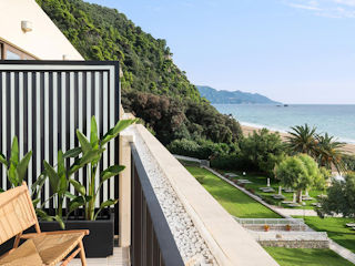 Domes of Corfu Sapphire Presidential Suite with Captivating Sea Views