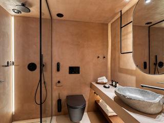 Domes of Corfu Bathroom