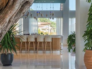 Domes Miramare Corfu Blu Bar