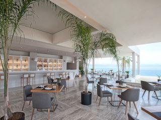 Domes Miramare Corfu Raw Bar