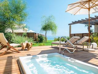 Domes Miramare Corfu Pavilion Retreat