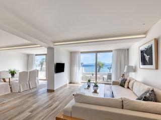 Domes Miramare Corfu Emerald Residence 1 Bedroom Sea View