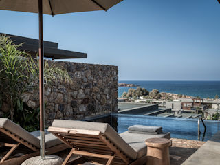 Domes Zeen Chania Family Villa 2 Bedrooms with Private Pool