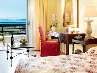 LUX ME Daphnila Bay Grand Family Room (Family Apartment) Sea View