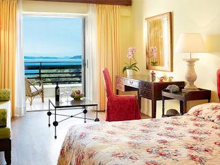 LUX ME Daphnila Bay Grand Family Room (Family Apartment) Panoramic Sea View