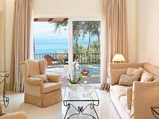 LUX ME Daphnila Bay Dream Villa 2-Bedroom with Private Garden Sea View