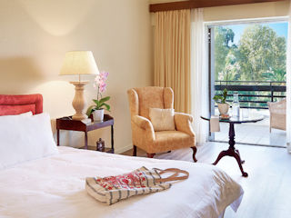 LUX ME Daphnila Bay Grand Family Room (Family Apartment) Garden View