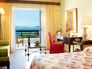 LUX ME Daphnila Bay Superior Room Sea View