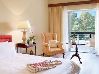 LUX ME Daphnila Bay Superior Room Garden View