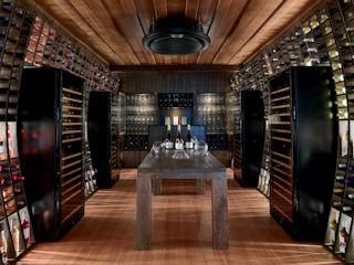 LUX ME Daphnila Bay Wine Library - Il Barreto