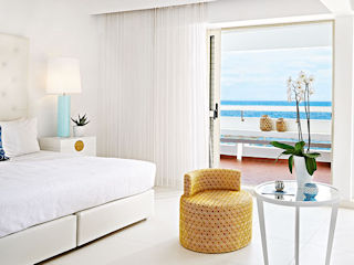 LUX ME White Palace LUX ME Guestroom Sea View