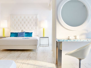 LUX ME White Palace White Family Suite Sea View