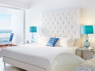 LUX ME White Palace Superior Guestroom Sea View