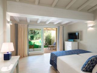 Forte Village Resort Hotel Bouganville Deluxe Bungalow