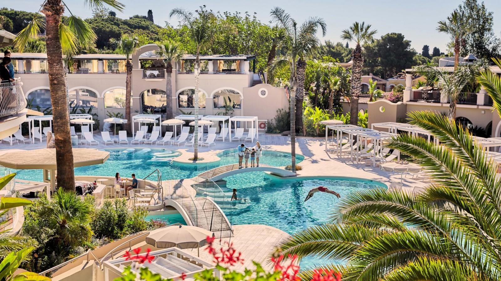 Forte Village Resort Oasis